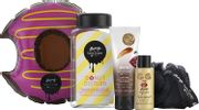 Being by Sanctuary Caramel Macadamia Gift Set