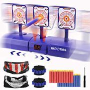 DEAL STACK - Vimzone Moving Nerf Target + 10% Coupon