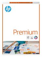 HP Printer Premium A4 Paper, 210x297mm - Only £3.59!