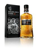 Highland Park 12 Year Old Orkney Single Malt Whisky 70 Cl 40%