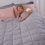 Weighted Blanket for Adults 125 X 180cm, 6kg