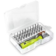 LIGHTNING DEAL - Precision Magnetic Screwdriver Accessory Kit