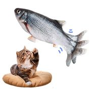 LIUMY Catnip Fish Toys for Cats - Only £6.35!