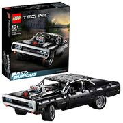 PRICE DROP LEGO 42111 Technic Fast & Furious Dom's Dodge Charger