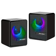 £7 off Mini Gaming Speakers for PC