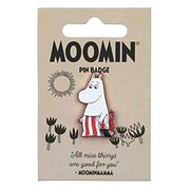 Moomin Enamel Pin Badge