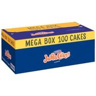 McVitie's Jaffa Cakes Mega Box 100pk