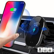 BIUBLE Wireless Car Charger - Only £13.49!