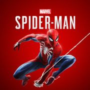 Marvels Spider-Man (PS4) - Only £17.49!