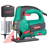 LIGHTNING DEAL - HYCHIKA Electric Jigsaw with Laser