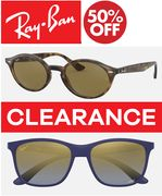 Ray-Ban Clearance - up to 50% off Ray-Ban Sunglasses - Free Delivery