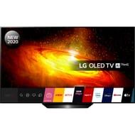 "LG OLED55BX6LB 55"" 4K Ultra HD OLED Smart TV - Only £901.55!"