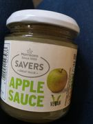 Morrisons Savers Apple Sauce