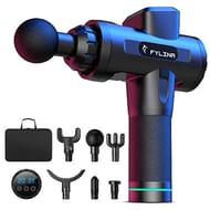 DEAL STACK - FYLINA 20 Speed Electric Handheld Muscle Massage Gun + £20 Coupon