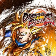 PS4 Dragon Ball FighterZ £6.71 at PlayStation Store
