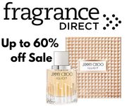 Fragrance Direct Spring Sale - Up to 60% Off