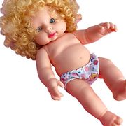 Tree2018 Playing Baby Doll Funny Simulation Newborn with £5 off Coupon