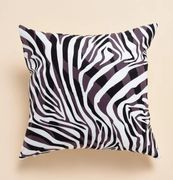 Zebra Stripes Cushion Covers - 1.99 ( plus Free Del on Ten Pound Orders Code )