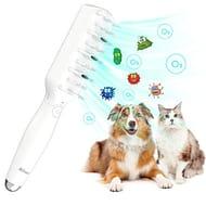 Pet Grooming Deodorant Comb - Only £19.49!