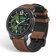 LIGHTNING DEAL - Amazfit GTR 47mm Smartwatch Sports Watch