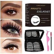 DEAL STACK - Fake Eyelashes Natural Lashes False Eyelashes + 5% Coupon
