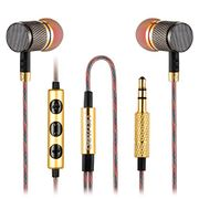 DEAL STACK - Betron YSM1000 In-Ear Headphones with Microphone + 25% Coupon