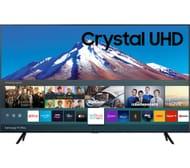 Samsung (2020) HDR 4K Ultra HD Smart TV, 65 Inch with TVPlus 5yr G'tee