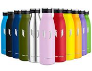 Super Sparrow Water Bottle Stainless Steel - Only £9.1!