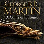 Game of Thrones Audiobook Audible Deal of the Day - £2.99