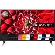 "LG 49UN71006LB 49"" Smart 4K Ultra HD TV"