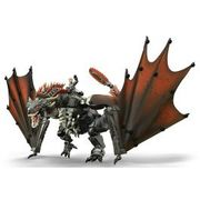 SAVE £18 on Game of Thrones Daenerys and Drogon Construction Set