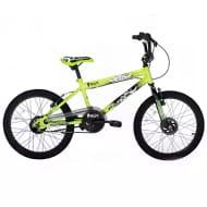 Flite Panic BMX Bike - Green
