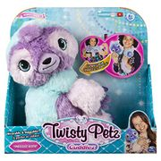 Twisty Pets Suggles and Cuddles Sloth Free Del with Prime