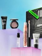 Spend £55 or More on M.A.C to Recieve a Free Limited Editon 5 Piece Gift Bag