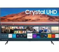 "*SAVE £160* Samsung 2020 75"" LED 4K Ultra HD Crystal View HDR Smart TV"