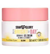 Soap & Glory In The Bright Of Day Vitamin C Gel Moisturiser