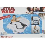 STAR WARS White Stormtrooper Pool Floater