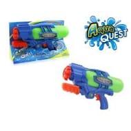 Aqua Quest Water Gun (28cm)