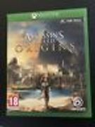 Assassins Creed Origins (Xbox One) Used - £5.95 Delivered at Musicmagpie / Ebay