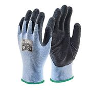 Beeswift MULTI-PURPOSE GLOVES BLACK, SIZE M - Only £2.49!