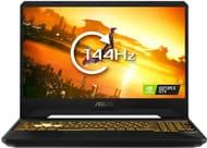 """ASUS TUF FX505 AMD Ryzen 5 8GB RAM 512GB 15.6"""" Gaming Laptop - Only £599.97!"""