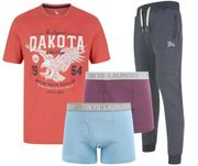 Tokyo Laundry Joggers, T-Shirt & 2 Pack Underwear Only £26.99 Delivered