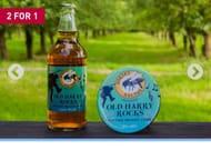 2 for 1 Cider Tasting for Two at Dorset Nectar