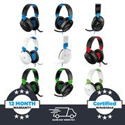 Turtle Beach Recon 70 (70P/70X) Gaming Headset