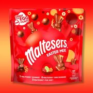 6 X Maltesers Easter Mix 270g Fun Bags
