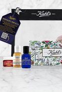 Receive a Complimentary Case with Sample Sizes with £100+ Spend on Kiehl's