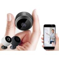 Gocomma A9 Mini WiFi HD 720P CCTV Wireless IP Camera