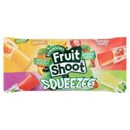 Robinsons Fruit Shoot Squeezee Freeze Pops 18pk (540ml)