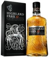 Highland Park 12 Year Old Single Malt Scotch Whisky 70cl