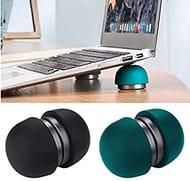 Mushroom Portable Laptop Stand